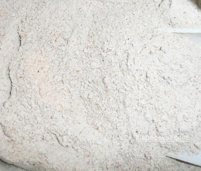 Пшеничная мука грубого помола весовая