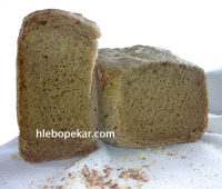 Украинский хлеб
