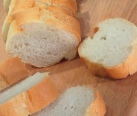 Парижский хлеб